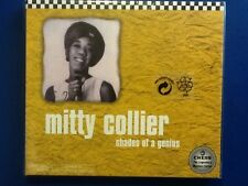 MITTY. COLLIER.   cd.     shades of genius