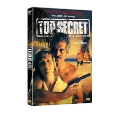 DVD TOP SECRET NEUF DIRECT EDITEUR