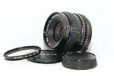 EXAKTA 28mm 2.8 a Vite M42 WW-Macro MC Obiettivo x Reflex <Anche per Digitali>