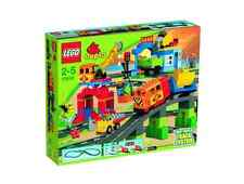 LEGO Duplo 10508 Deluxe Train Set  BRAND NEW