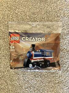 Lego Creator Train (30575) - Brand New & Bagged.