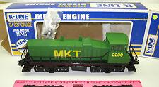 K-Line 2230 MKT Dual Motor Diesel Engine MP-15