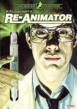 Re-Animator DVD 2-Disc Set NEW factory sealed