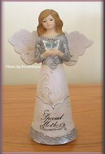 SPECIAL MOTHER ANGEL BY PAVILION ELEMENTS 5.5 INCHES FREE U. S. SHIPPING