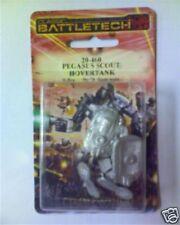 Classic Battletech Pegasus Scout Hovertank 20-460 New