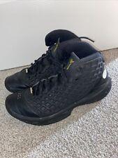 Nike Zoom Kobe 3 III Orca Black White Basketball Shoes Sz. 9.5 MVP Season 2008