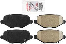 Disc Brake Pad Set-AmeriStar Ceramic Rear Autopartsource STC1719