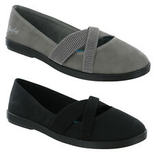 Blowfish Malibu Gabie Flats Womens Ballet Ballerina Memory Foam Pumps Shoes