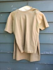 Vintage Lorca 100% wool skirt set sweater skirt  Made in Italy Damage Crafting