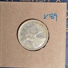 1965 Higher Grade Quarter from old Roll Collection - see scans  - inventory# X89