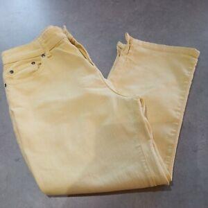 Per Una 14 Cropped Jeans