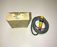 250Vac 300Ma Photoelectric Sensor Relay Output Q45bw22lpq Banner Q45bw22lpq