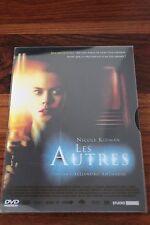 LES AUTRES  -  EDITION COLLECTOR    avec Nicole KIDMAN   -----  DVD