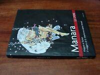 (Manara) Manara le opere 2006 Il sole 24ore n. 1