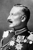 New 5x7 World War I Photo: Kaiser Wilhelm (William) II, Last German Emperor