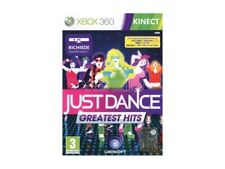 JUST DANCE GREATEST HITS SOCIAL GAMES - XBOX 360