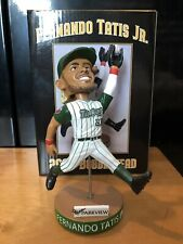 Fernando Tatis Jr Fort Wayne Tincaps San Diego Padres Bobblehead MLB MILB Sga
