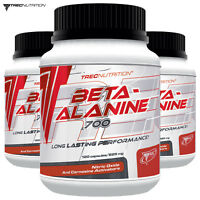 BETA-ALANINE - Increases Production Of Carnosine And Nitric Oxide & ENDURANCE