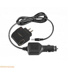 Used Garmin Astro DC40 Vehicle Charger & AC Adapters Charger Kit