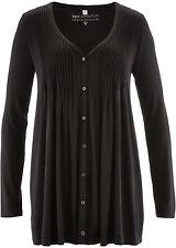 Damenblusen, - tops & -shirts ohne Muster in Übergröße Größe 52