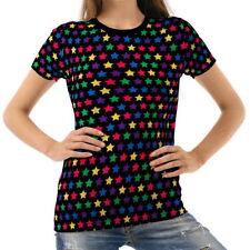 Unbranded Stars Regular Size Tops & Shirts for Women