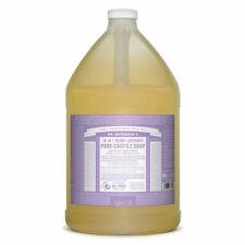 Dr Bronners 3.78L Pure Castile Liquid Soap with Lavender Scent
