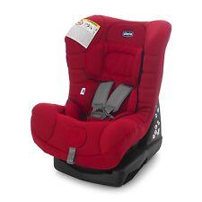 Chicco Eletta Comfort Seggiolino Auto Colore Rosso