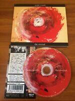Sonic Youth – The Eternal IMPORT CD Kim Gordon Thurston Moore