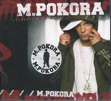 M. Pokora - Cd Album [Bon état]