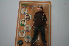 AL  BUNDY/ ED O'NEIL  MARRIED WITH CHILDREN 8 INCH FIGURE NEW   bubble dings