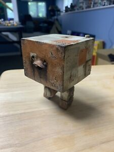 ThreeA WWR - Fong John Square Mk1 - USED/LOOSE - 1/6 Scale Figure Robot