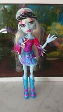 Monster High - Abbey Bominable hippie no box