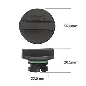 Tridon Oil Cap TOC542 fits Mazda 3 2.0 (BK), 2.0 MZR (BL), 2.0 MZR CD (BK), 2...