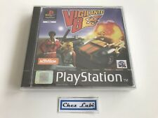 Vigilante 8 - Sony PlayStation PS1 - PAL FR - Neuf Sous Blister