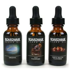 Boardwalk Beard Oil