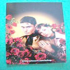 Cartolina Promocard swisscom eshop san valentino