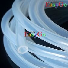 US Shipping 3x5mm (1M) RC Nitro Silicone Fuel Line Tube Pipe Fuel Delivery Parts