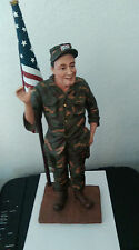 """Duncan Royale """"Classic Entertainers"""" - Bob Hope 18"""" tall"""