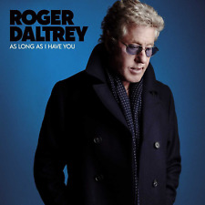 Roger Daltrey - as Long I Have You -factory CD UK 1st Class