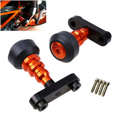 For KTM Duke 125/200/390 2013-2015 2014 Frame Crash Sliders Anti Falling CNC -US