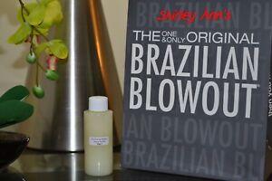Brazilian Blowout Original Solution - 2oz(DIY) - Same day shipping