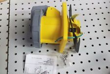 New in Box 360R4W Pin and Sleeve Receptacle, 60A, 125V (C#3)