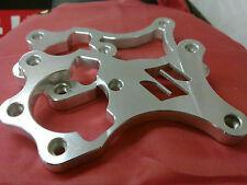 Suzuki GSXR Bandit Billet CNC Sprocket Cover Kit Suzuki S Chop