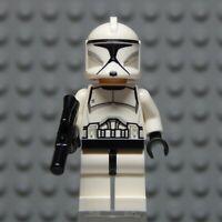 LEGO Star Wars Clone Trooper Minifigure 75000 sw0442