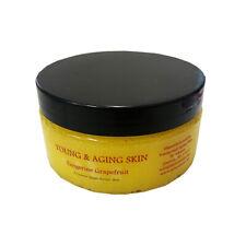 Yas Young & Aging Skin Premium Sugar - Tangerine Grapefruit 8 oz.