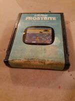 FROSTBITE by ACTIVISION for Atari 2600 ▪︎ CARTRIDGE ONLY ▪︎ FREE SHIPPING ▪︎