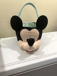 Disney Mickey Mouse Jumbo Basket