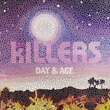 THE KILLERS - DAY & AGE (VINYL)   VINYL LP NEW+