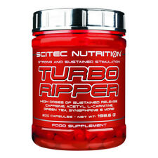 SCITEC Turbo Ripper 200 capsule - DIMAGRANTE