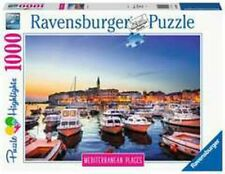 Ravensburger 14979 Puzzel: Mediterranean Croatia 1000 Teile